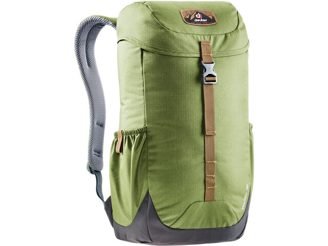 Deuter Walker 16 Backpack pine/graphite